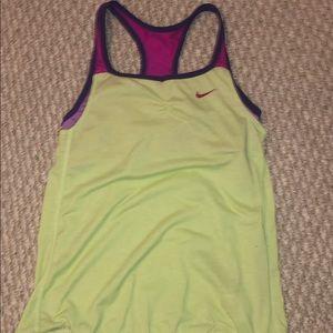 Nike Sri-fit tank top